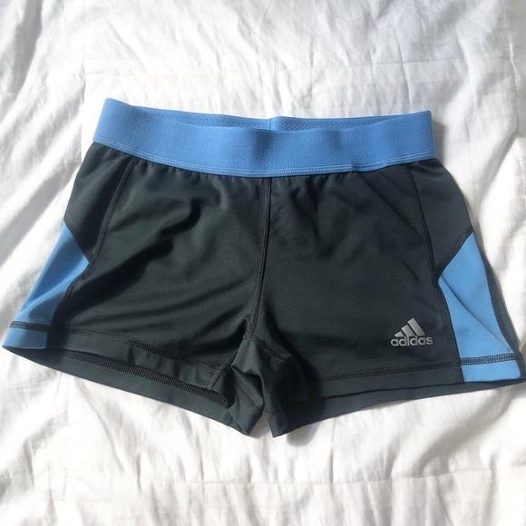 Adidas Techfit Medium Compression Shorts